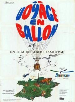 Voyage en ballon, Le (1960)
