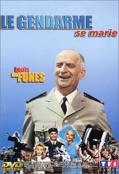 Gendarme se marie, Le (1968)