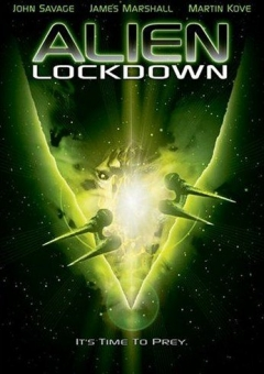 Alien Lockdown (2004)