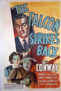 The Falcon Strikes Back (1943)