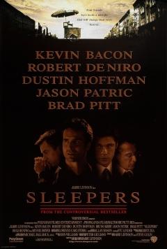 Sleepers Trailer