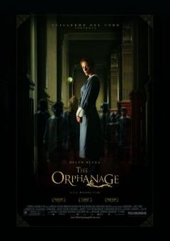 El orfanato (2007)