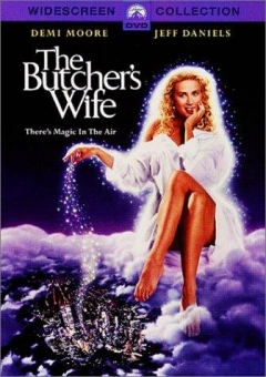 The Butcher's Wife (1991)
