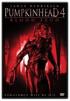 Pumpkinhead: Blood Feud (2007)