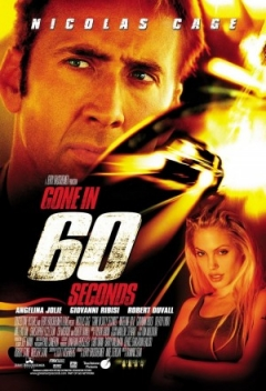 Gone in Sixty Seconds Trailer