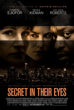 Secret in Their Eyes - Trailer 2