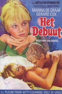 Debuut, Het (1977)