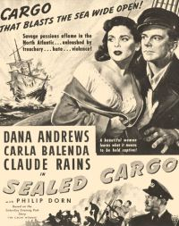 Sealed Cargo (1951)