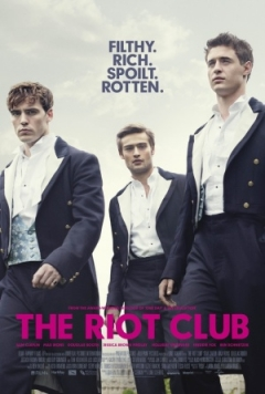 The Riot Club Trailer