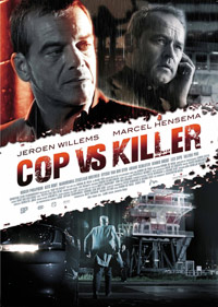 Cop vs Killer Trailer