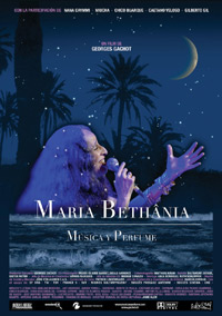 Maria Bethânia: Música é Perfume (2005)