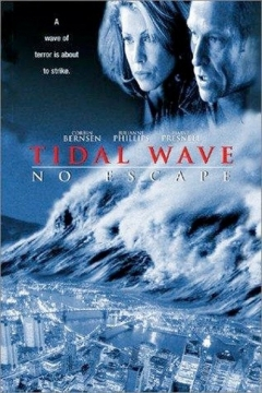 Tidal Wave: No Escape (1997)