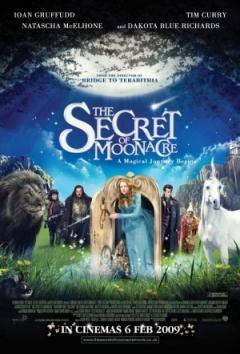 De maanprinses en het geheim van het witte paard (2008)