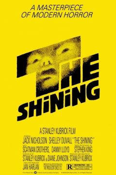 The Shining Trailer