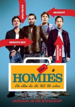Homies - Officiële trailer