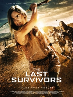 The Last Survivor (2014)