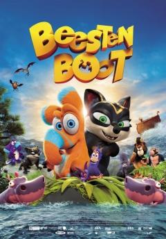Beestenboot (2015)