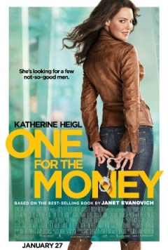 One for the Money Trailer