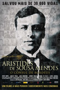 Aristides De Sousa Mendes (2008)