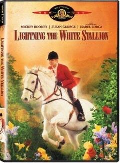 Lightning, the White Stallion (1986)
