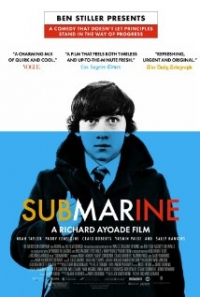 Submarine Trailer