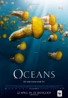 Océans poster