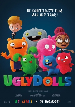 UglyDolls - official trailer