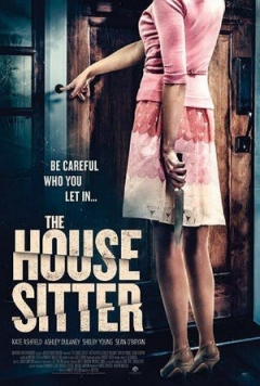 The House Sitter Trailer