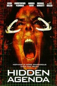 Hidden Agenda (1998)
