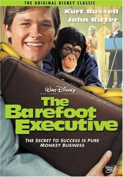 The Barefoot Executive (1971)