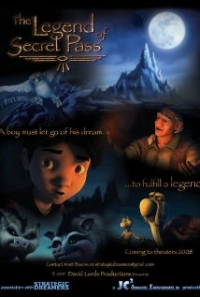 The Legend of Secret Pass (2010)