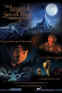 The Legend of Secret Pass (2010)