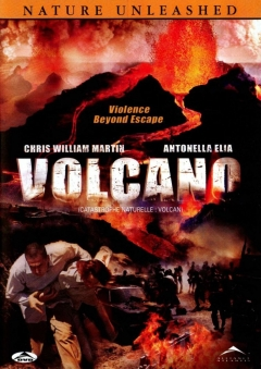 Nature Unleashed: Volcano (2004)