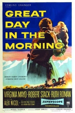 Great Day in the Morning Trailer