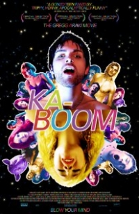 Kaboom Trailer