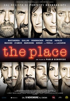 The Place Trailer