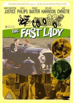 The Fast Lady (1963)