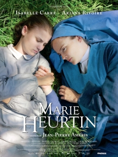 Marie Heurtin poster