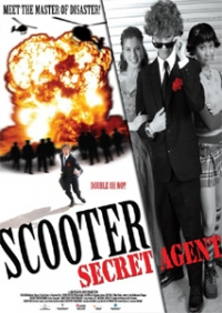 Scooter: Secret Agent (2005)