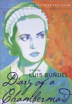 Journal d'une femme de chambre, Le (1964)