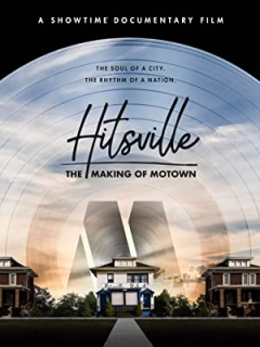 Hitsville: The Making of Motown (2019)