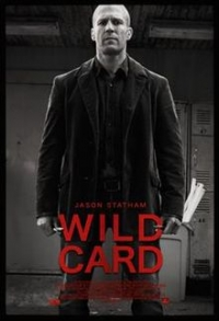 Wild Card - International Trailer