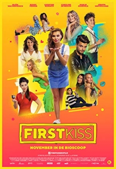 First Kiss Trailer