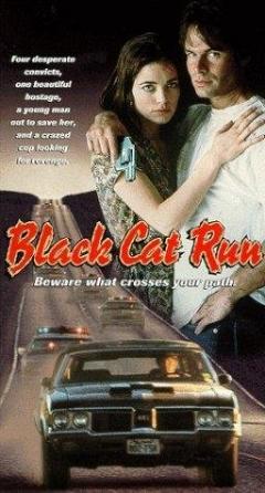 Black Cat Run (1998)