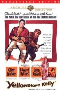 Yellowstone Kelly (1959)