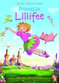 Prinses Lillifee Trailer