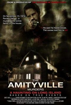 The Amityville Murders Trailer