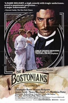 The Bostonians (1984)