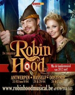 Musical: Robin Hood (2012)