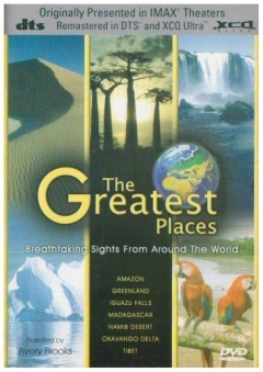 The Greatest Places (1998)